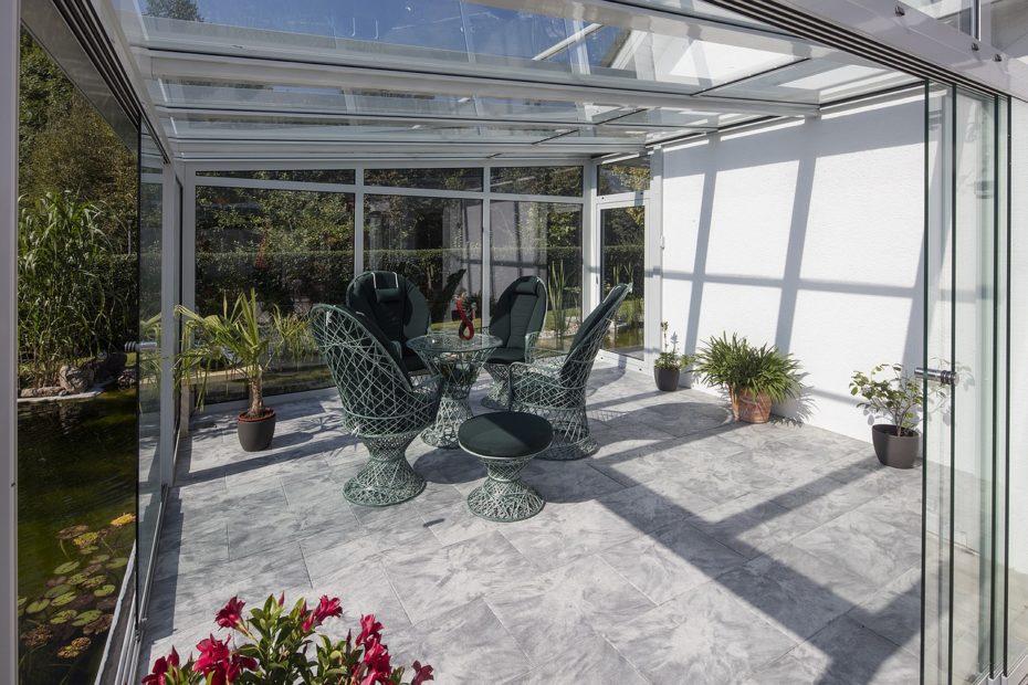 aménager votre terrasse de façon moderne